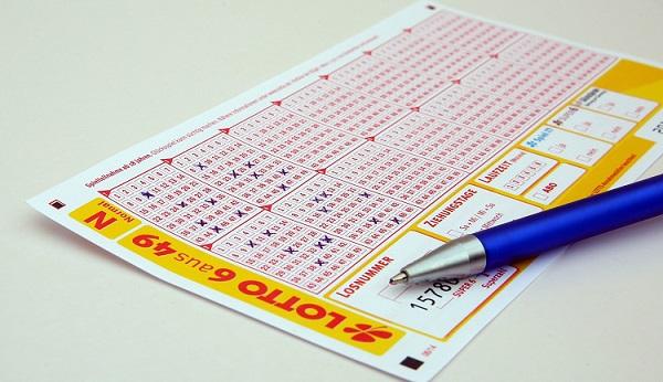 Lottogevinster