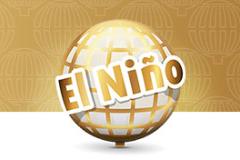 El Nino julelotteri